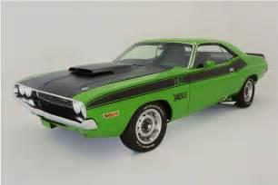 Classic Car Home Decor 1969 Challenger Car Pictures 1969 Dodge Challenger