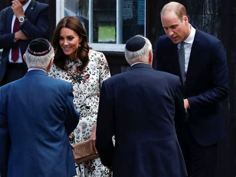 william and kate news prince william princess kate pay somber visit to polish