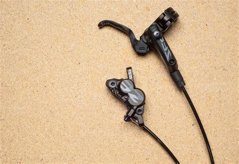 Brake Shimano Zee shimano zee disc brakes wear and tear