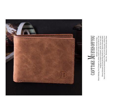 Wallet V 01 Leather Dompet Pria Paulsolemates baborry dompet pria model simple wallet mj 05 06 black jakartanotebook