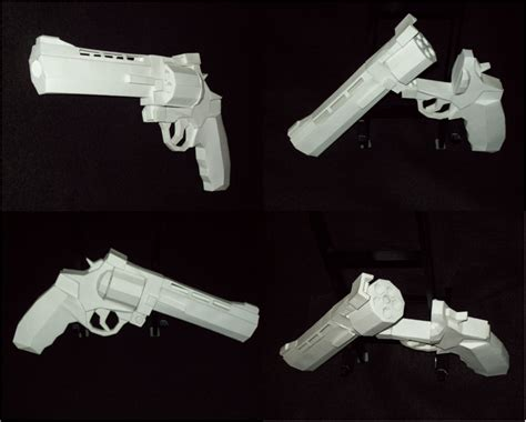 Weapon Papercraft - pepakura weapons related keywords pepakura weapons