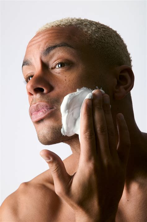 males wo shave other males does shaving cause acne clear clinic