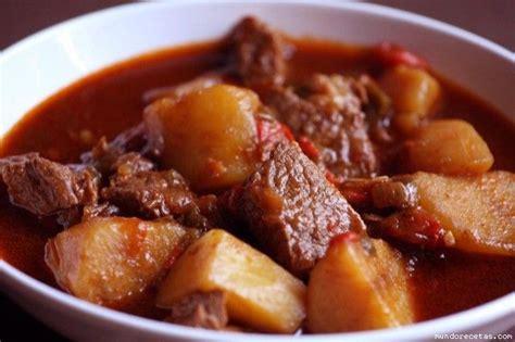 world s best beef stew recipe carne guisada cozinha portuguesa pinterest