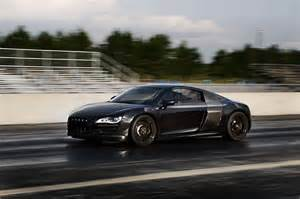 2010 black audi r8 coupe pictures mods upgrades