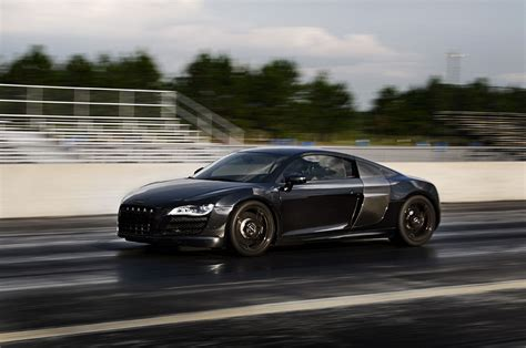 Audi R8 0 60 Speed by 2010 Audi R8 Coupe 1 4 Mile Trap Speeds 0 60 Dragtimes