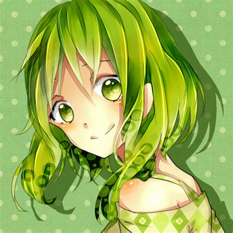 gumi from vocaloid gumi vocaloid image 972071 zerochan anime image board