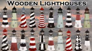 solar lights for yard lawn lighthouses and lighthouse accessories