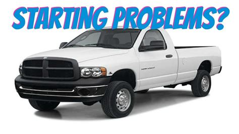 repair voice data communications 1997 dodge ram 2500 club navigation system dodge ram cranks but will not start engine won t turn on youtube