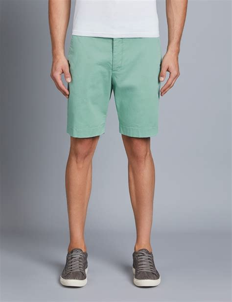 light green chino s light green chino shorts hawes and curtis