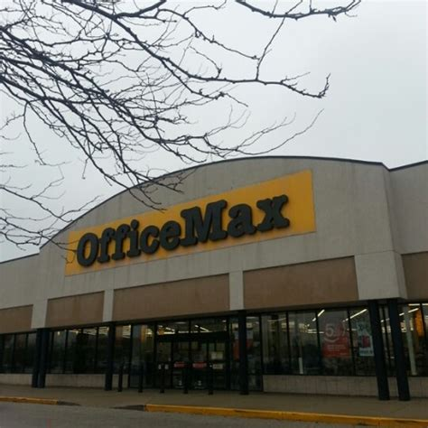 Office Max Dallas by Officemax Paper Office Supplies Store In Evanston