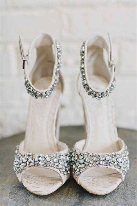 Wedding Dresses Shoes by Mimah Top 20 Neutral Colored Wedding Shoes To Wear With
