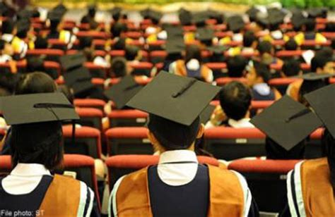 Nanyang Mba Average Salary by Singapore 7 In 10 Ntu Students Secured Ahead Of