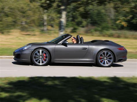 Porsche Artikel by Foto Porsche 911 4s Cabrio Testbericht 034 Jpg Vom
