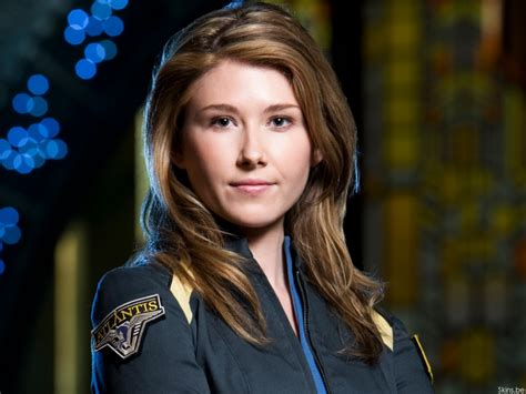 casting jewel staite sera rachel turner legends of