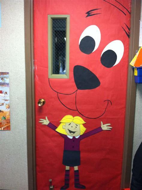 Dr Seuss Door Decorating 82 Best Back To Door Ideas Images On Pinterest