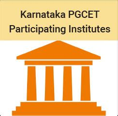 List Of Mba Colleges Pgcet Karnataka by Karnataka Pgcet Participating Institutes 2017 Check Here