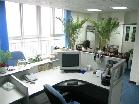 professional cubicle decor professional cubicle decor with white desk and office