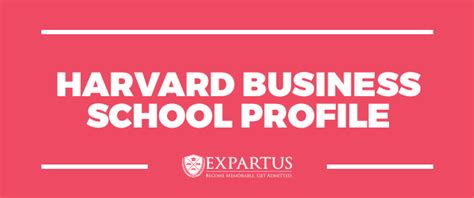 Harvard Mba Profile by Why Do You Want A Harvard Mba Archives Expartus