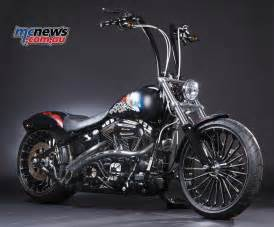 Harley Davidson Harley Davidson Marvel Customs Mcnews Au