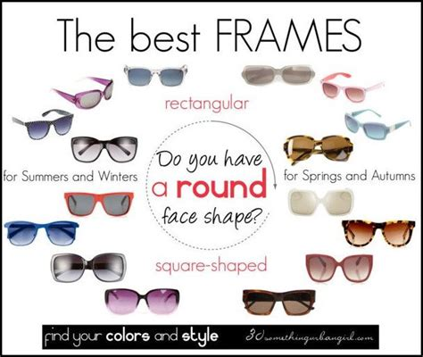Whats Your Favorite Sunglass Shape by 17 Best Ideas About Glasses For Shape On