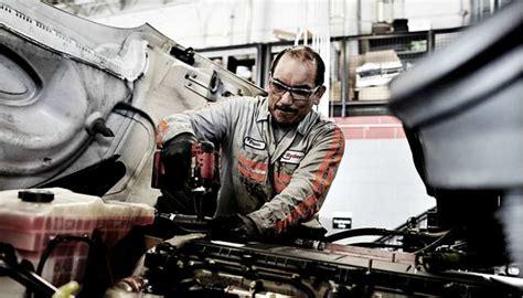 Diesel Mechanic Working Conditions by Diesel Mechanic Heavy Equipment Trucks Support West Africa