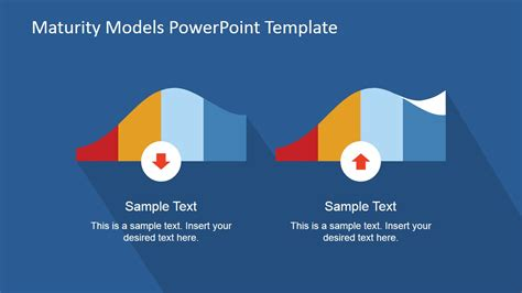Product Life Cycle Model Powerpoint Diagram Slidemodel Model Powerpoint Presentation Templates
