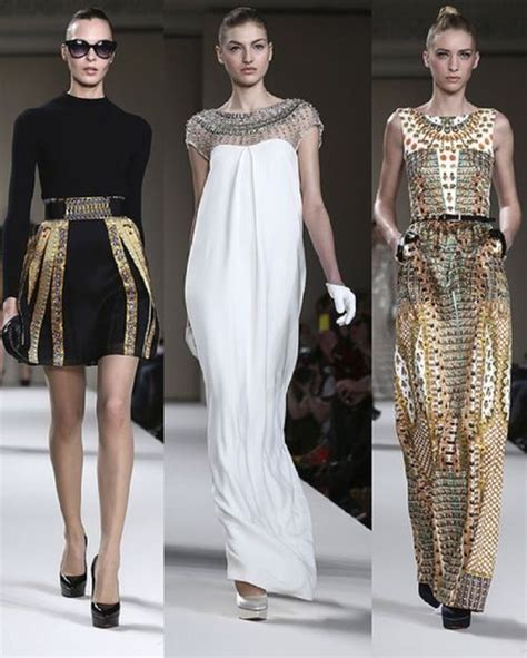 Inspirations This Weektemperley Photos by Autumn Winter 2013 Collection Byrd At Fashion Week