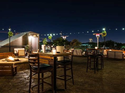 top bars in dallas tx slideshow the 10 best new patios in dallas to drink and