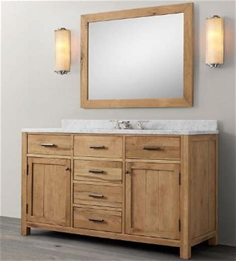 Wood Bathroom Vanities Reclaimed Wood Bathroom Vanity Bathroom Furniture Wood