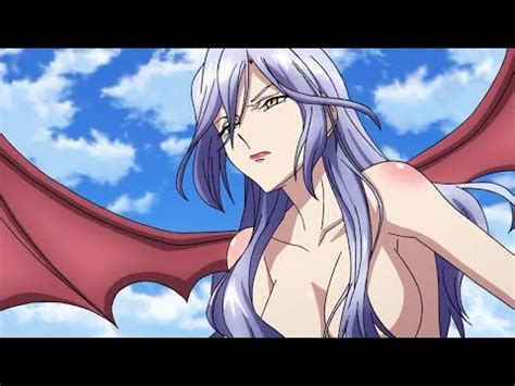 top 10 ecchi harem romance action comedy anime 2016 update
