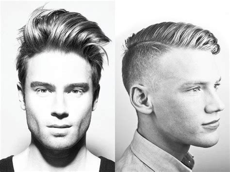 1940s mens hairstyles on pinterest 1940s hairstyles men 1940 cost of mens haircuts 1940s hairstyles broomall split