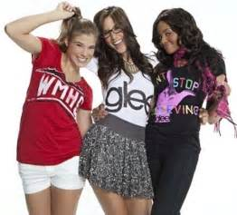 Another Inspired Fashion Store Launches by Gleek Chic U S Store Launches Fashion Line Inspired By