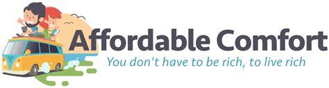 affordable comfort home affordable comfort