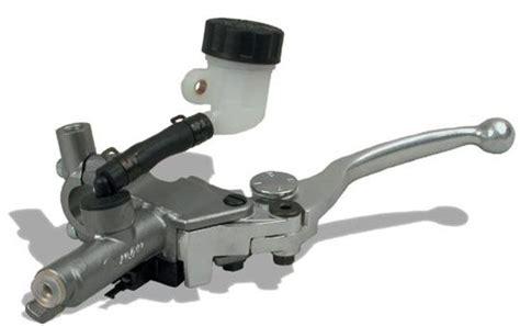 Pompa Hai Hf 650 pompa frizione assiale 16mm completa di serbatoio olio honda 650 xlv transalp 2006
