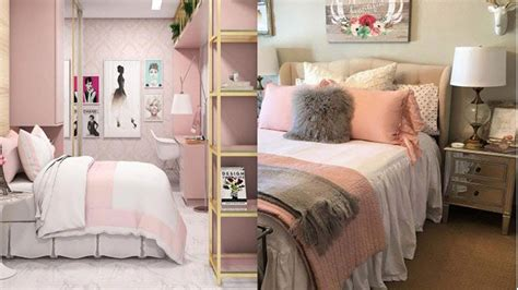 selected teenage girl bedroom decorating ideas