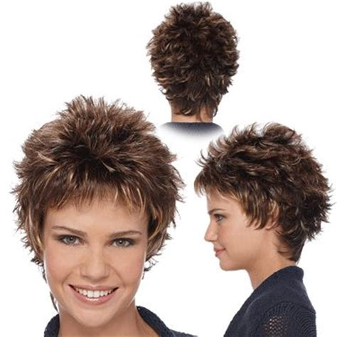 short spikey wigs for black women related pictures short spiky wigs for women over 50 spiky