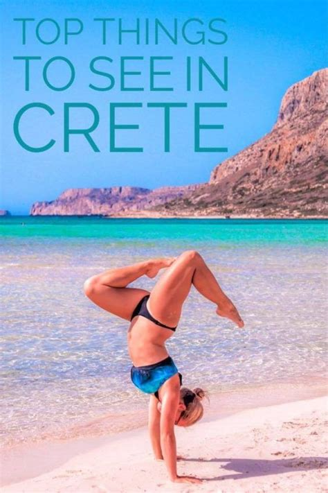 best places to see in crete things to do and see in crete greece crete greece