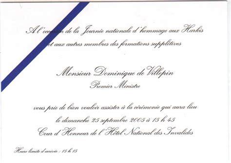 Exemple De Lettre D Hommage Comment Rdiger Une Lettre Dinvitation Invitations