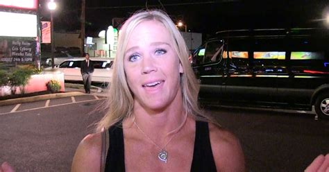 Holly holm i ll never trash talk ronda rousey it s an honor to