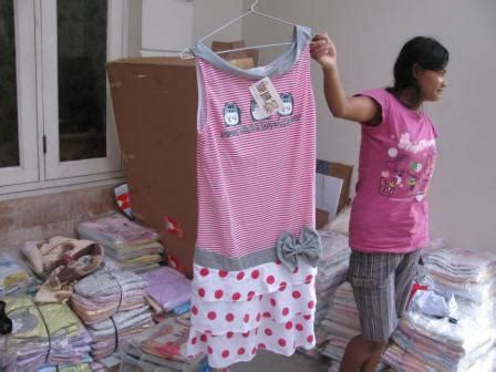 Harga Baju Tidur Merk Forever distributor grosir baju tidur babydoll daster surabaya
