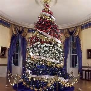 Video Check Out The Magnificent Trees And Sweet Snowmen At The White House People Com
