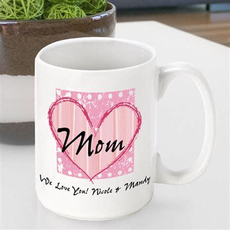 Mug Gelas Custom Shabbychic personalized s day coffee mug