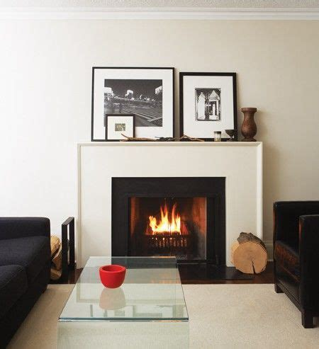 fireplaces mantels and old art on pinterest