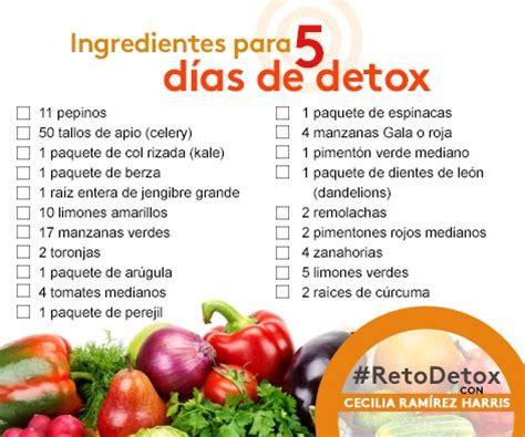 Fibra Detox Walmart by Lleg 243 La Hora De Prepararnos Para El Retodetox 2015