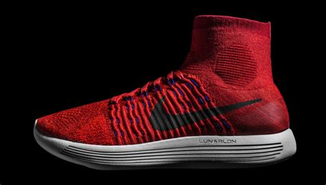 running shoes like socks a look at the new nike lunarepic flyknit canadian