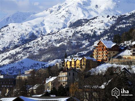 les les location la salle les alpes pour vos vacances avec iha