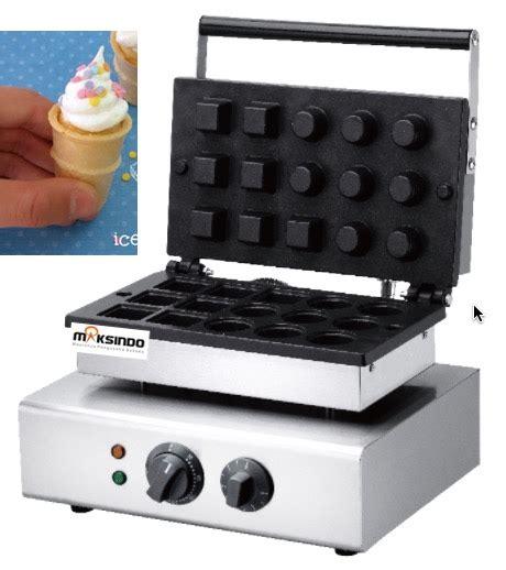 Kemasan Mini Cone Es Jual Paper Cone jual mesin cetak cone es krim mini cic12 di semarang toko mesin maksindo semarang toko