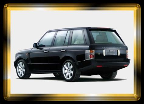 Car Upholstery Swansea by Images Of Range Rover Vogue 4x4 Chauffeur Car