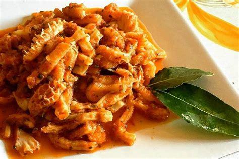 come si cucina la trippa con le patate trippa alla fiorentina la ricetta secondo piatto