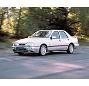 FORD Sierra Sedan Specs &amp Photos  1990 1991 1992 1993